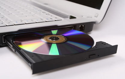 How can I Install Games on my Laptop without CD Drive?